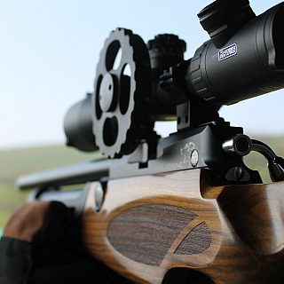 Airgun Range</p> <p>